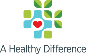 A Healthy Difference Logo